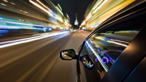 Car-in-City